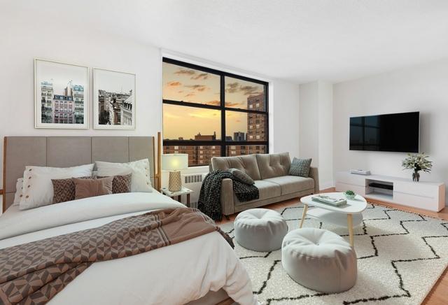 Studio, Manhattanville Rental in NYC for $1,900 - Photo 1