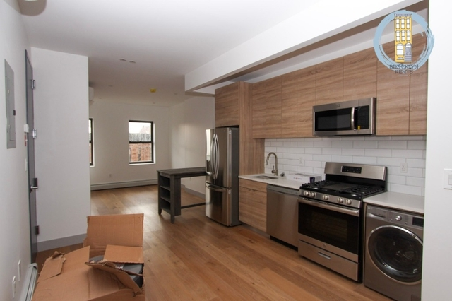 1 Bedroom, Bedford-Stuyvesant Rental in NYC for $2,443 - Photo 1
