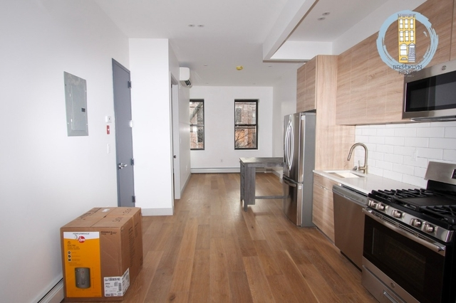 1 Bedroom, Bedford-Stuyvesant Rental in NYC for $2,443 - Photo 2