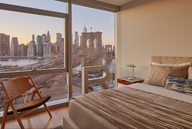 2 Bedrooms, Financial District Rental in NYC for $7,895 - Photo 2