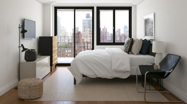 Studio, Yorkville Rental in NYC for $3,400 - Photo 1