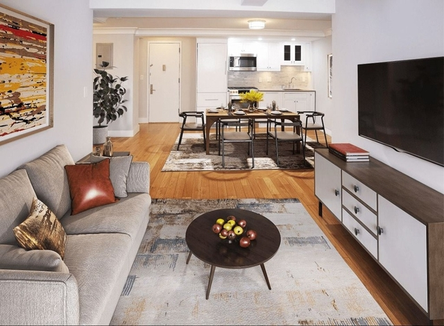 3 Bedrooms, Upper West Side Rental in NYC for $4,550 - Photo 2
