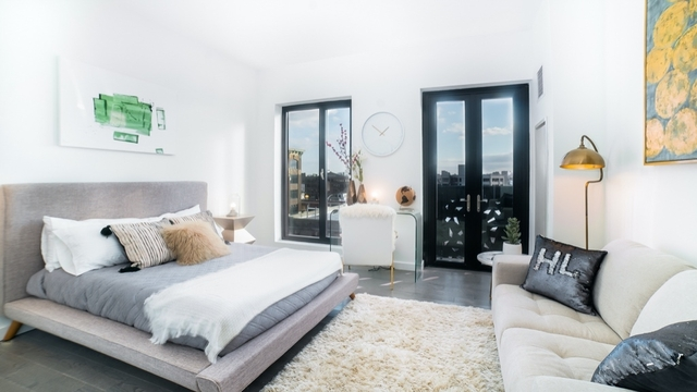 Studio, Hunters Point Rental in NYC for $2,585 - Photo 1