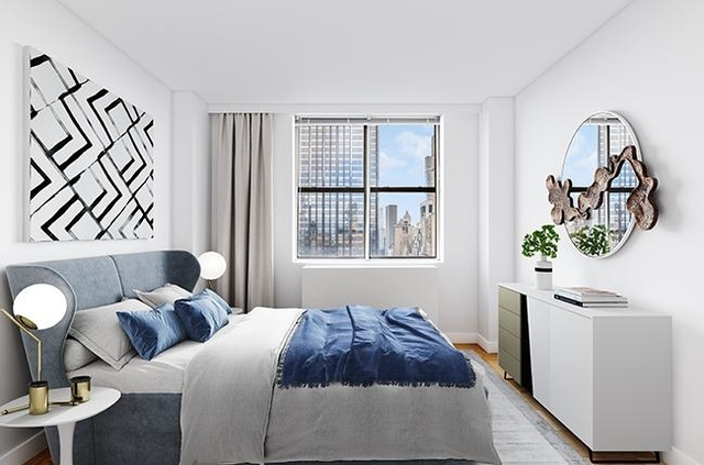 1 Bedroom, Turtle Bay Rental in NYC for $3,485 - Photo 2