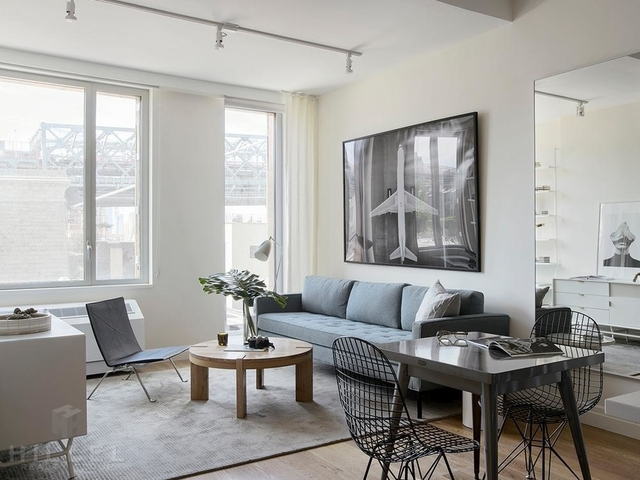 1 Bedroom, Williamsburg Rental in NYC for $4,168 - Photo 1