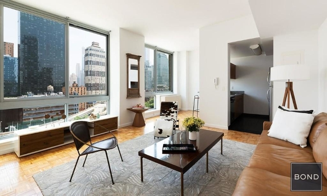 Studio, Hell's Kitchen Rental in NYC for $3,209 - Photo 1