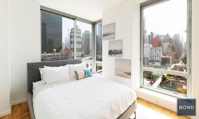Studio, Hell's Kitchen Rental in NYC for $3,209 - Photo 2