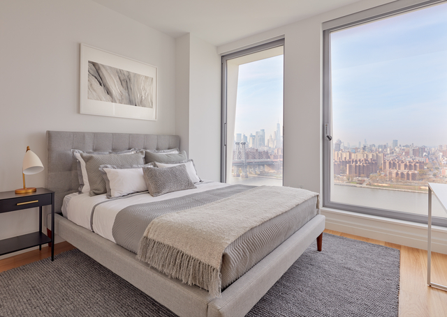 1 Bedroom, Williamsburg Rental in NYC for $4,304 - Photo 2