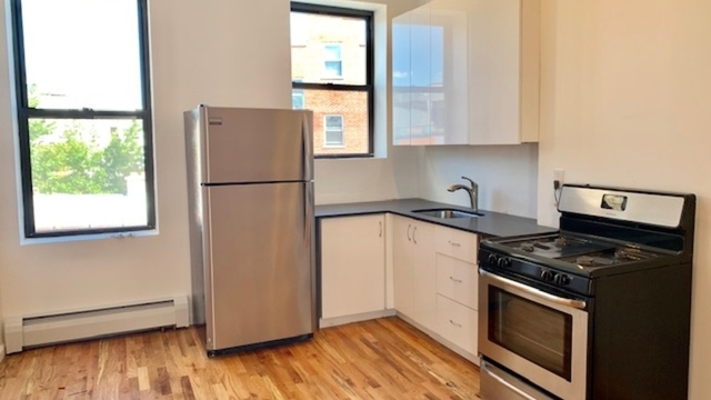2 Bedrooms, East Williamsburg Rental in NYC for $3,400 - Photo 1