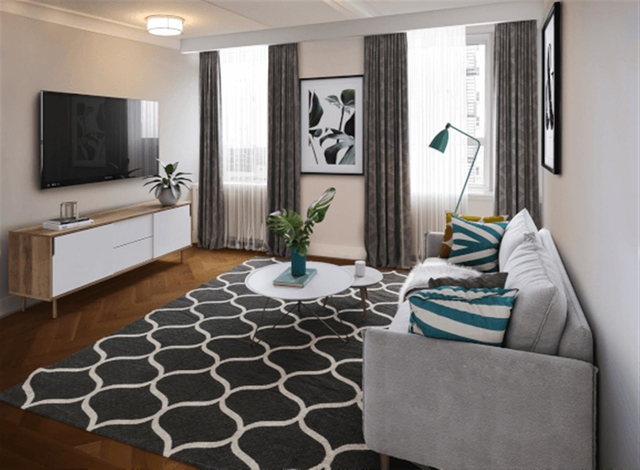 2 Bedrooms, Upper West Side Rental in NYC for $5,265 - Photo 1