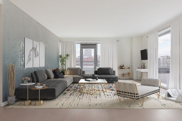 2 Bedrooms, Williamsburg Rental in NYC for $6,195 - Photo 1