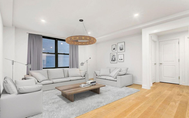 4 Bedrooms, Turtle Bay Rental in NYC for $5,909 - Photo 1