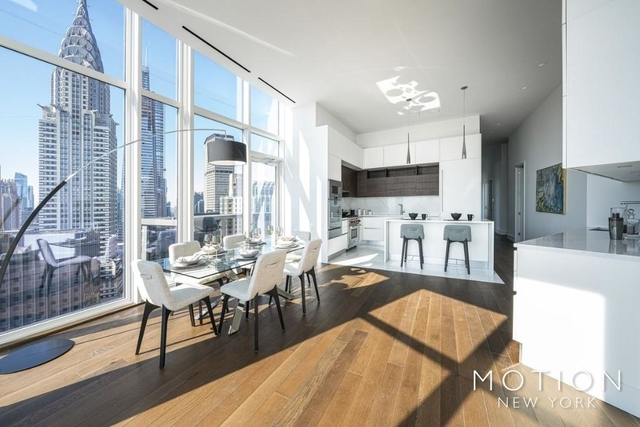 2 Bedrooms, Turtle Bay Rental in NYC for $7,795 - Photo 2