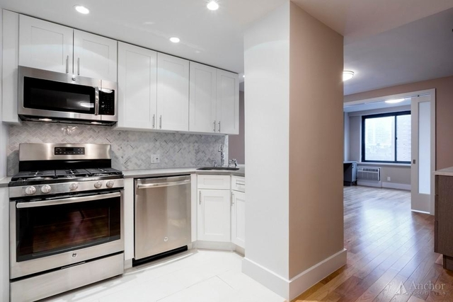 Studio, Manhattan Valley Rental in NYC for $2,883 - Photo 1