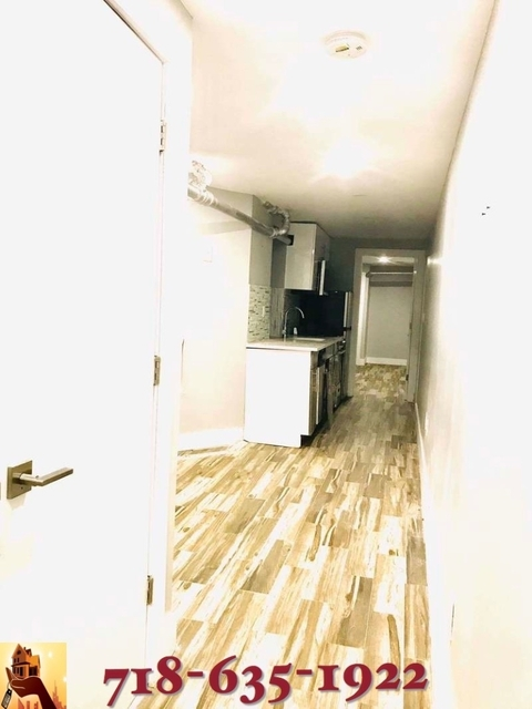 2 Bedrooms, Mott Haven Rental in NYC for $1,600 - Photo 1