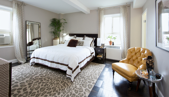 3 Bedrooms, Gramercy Park Rental in NYC for $5,767 - Photo 2