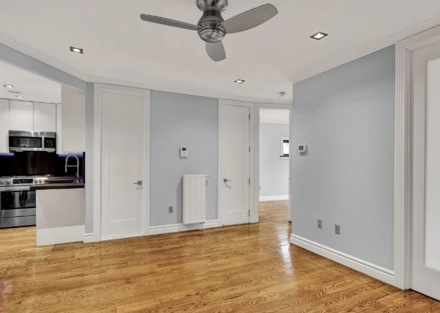 3 Bedrooms, East Village Rental in NYC for $6,000 - Photo 2