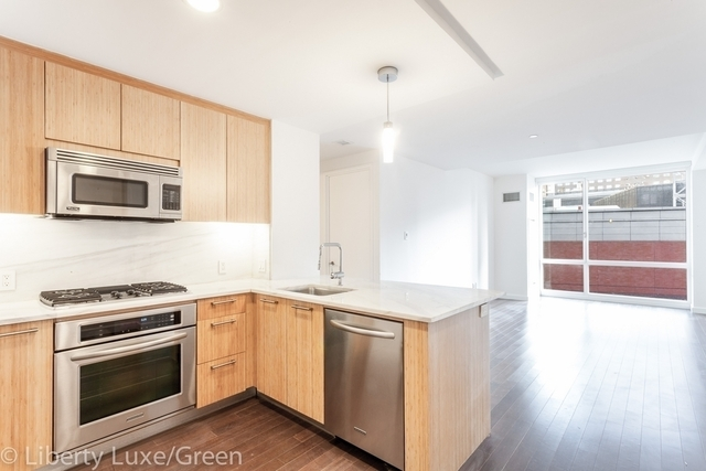 1 Bedroom, Battery Park City Rental in NYC for $4,949 - Photo 1