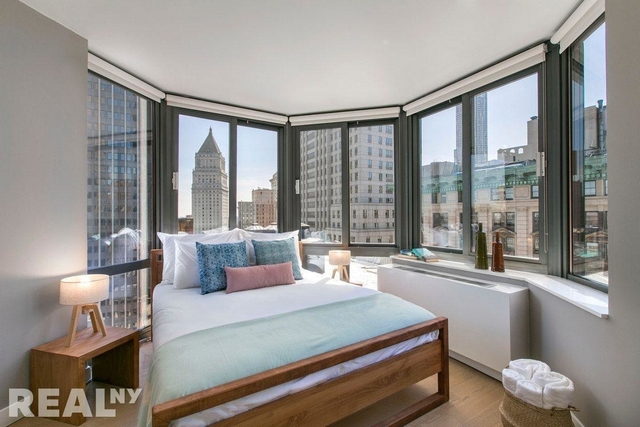 2 Bedrooms, Tribeca Rental in NYC for $6,390 - Photo 1