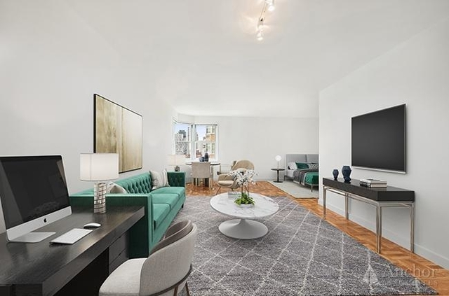 Studio, Yorkville Rental in NYC for $3,195 - Photo 1