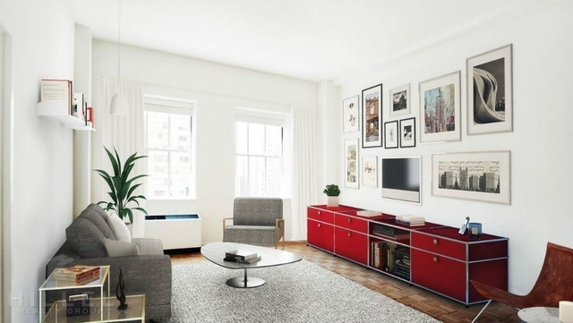 1 Bedroom, Financial District Rental in NYC for $3,688 - Photo 1
