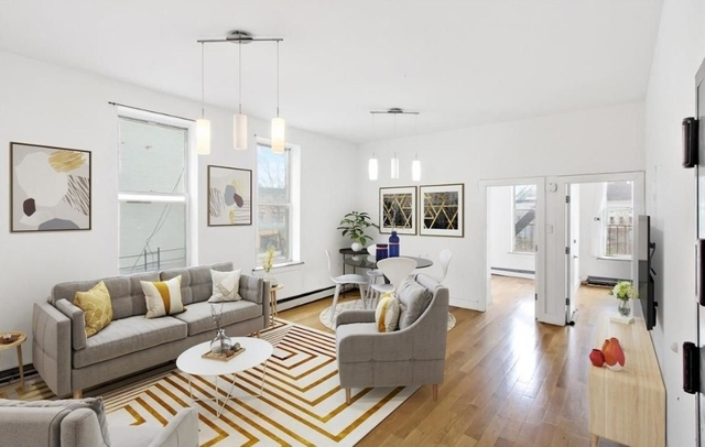 4 Bedrooms, Bedford-Stuyvesant Rental in NYC for $4,200 - Photo 1