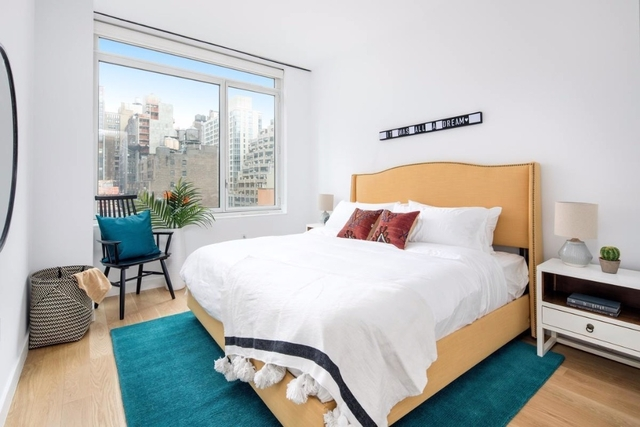 1 Bedroom, Hell's Kitchen Rental in NYC for $4,999 - Photo 1