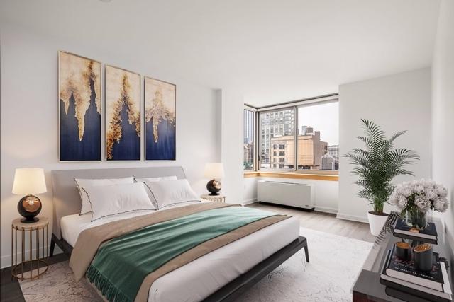 1 Bedroom, Koreatown Rental in NYC for $4,595 - Photo 2