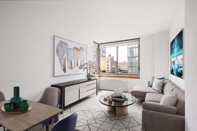 1 Bedroom, Koreatown Rental in NYC for $4,595 - Photo 1