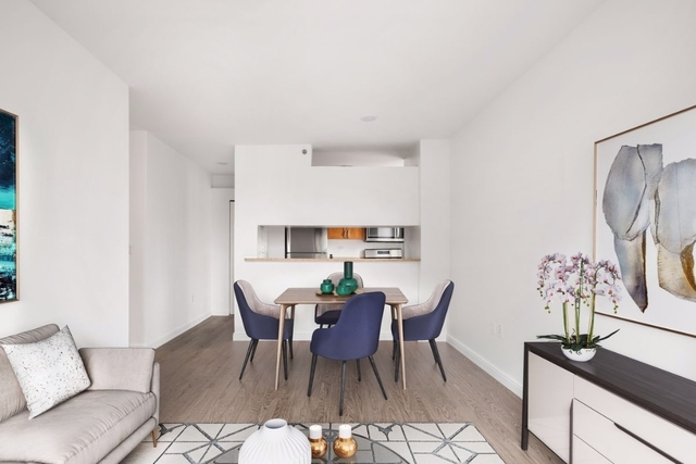 1 Bedroom, Koreatown Rental in NYC for $4,949 - Photo 2