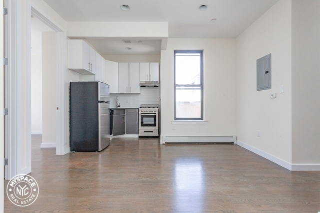 4 Bedrooms, Bushwick Rental in NYC for $3,349 - Photo 1