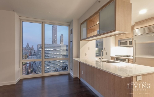 2 Bedrooms, Battery Park City Rental in NYC for $9,475 - Photo 2