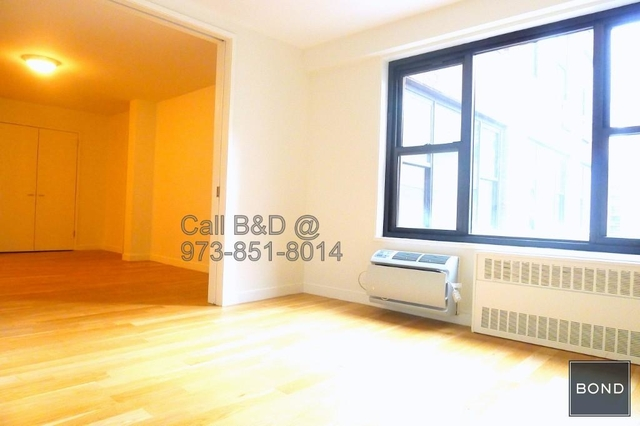1 Bedroom, Greenwich Village Rental in NYC for $5,400 - Photo 2