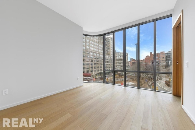 1 Bedroom, Hudson Square Rental in NYC for $9,500 - Photo 1