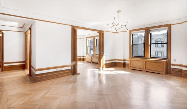 4 Bedrooms, Upper West Side Rental in NYC for $13,750 - Photo 2