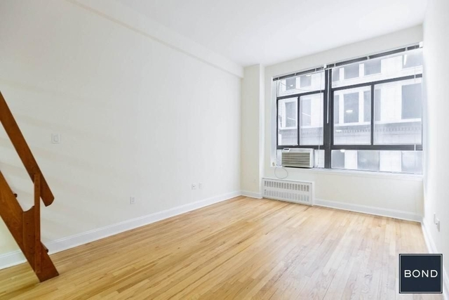 Studio, NoHo Rental in NYC for $3,195 - Photo 2
