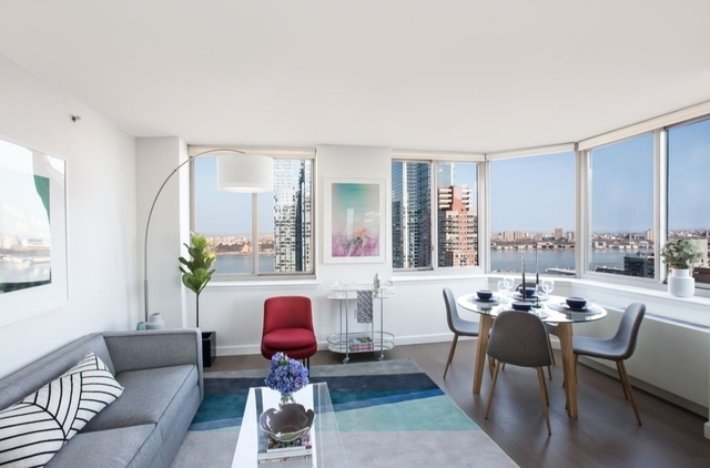 2 Bedrooms, Hell's Kitchen Rental in NYC for $5,147 - Photo 2