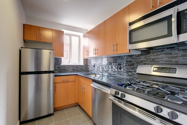 2 Bedrooms, Alphabet City Rental in NYC for $4,492 - Photo 1