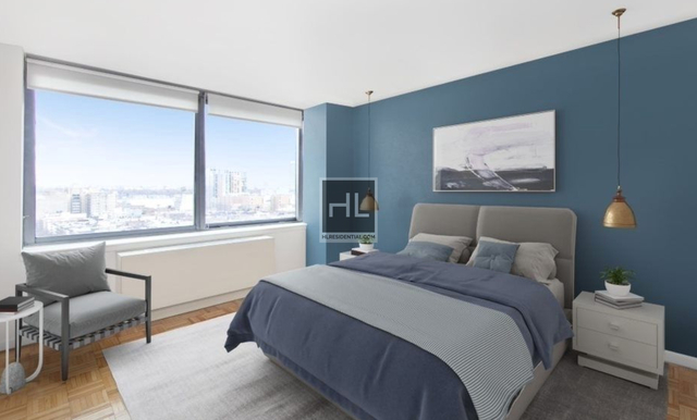 1 Bedroom, Theater District Rental in NYC for $3,456 - Photo 2