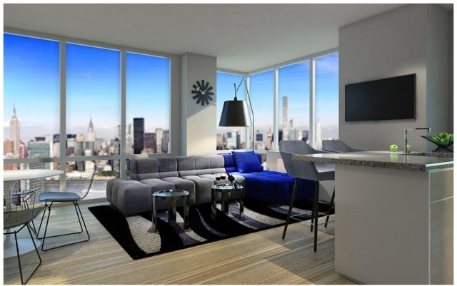 1 Bedroom, Long Island City Rental in NYC for $3,927 - Photo 1