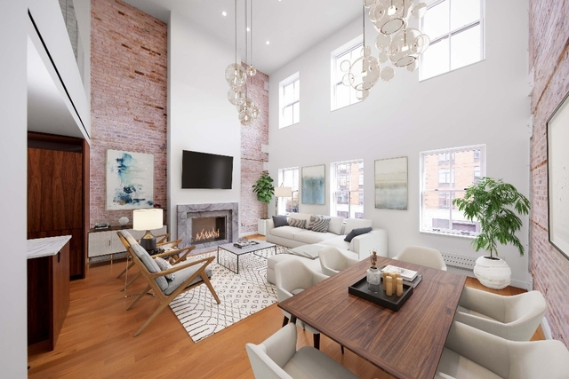 4 Bedrooms, East Village Rental in NYC for $21,083 - Photo 1