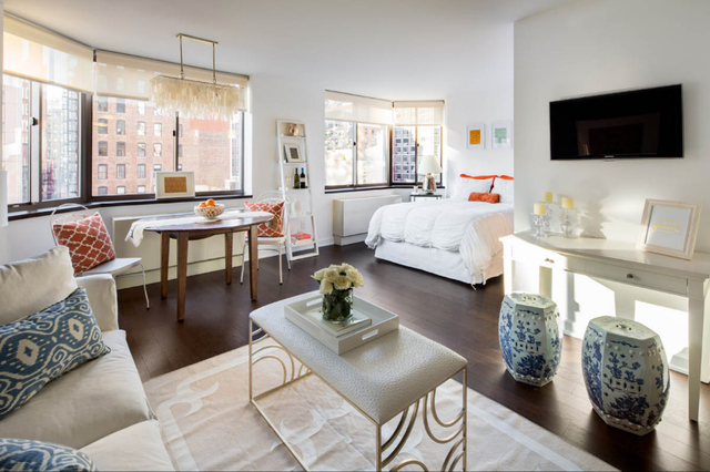 Studio, NoMad Rental in NYC for $4,585 - Photo 1