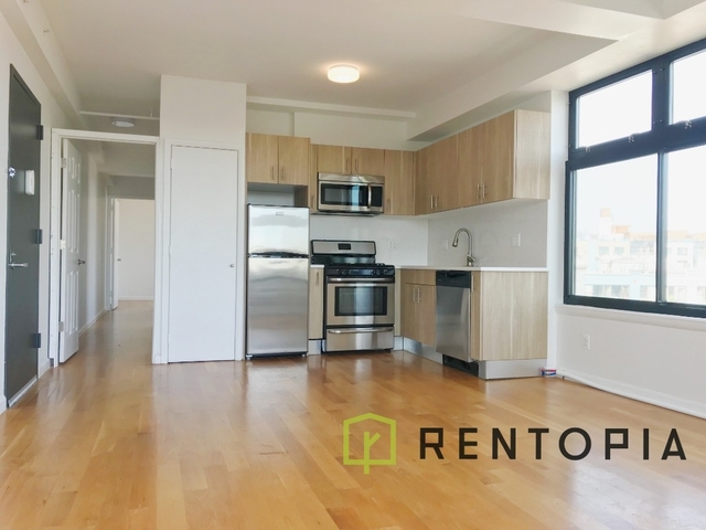 2 Bedrooms, Bushwick Rental in NYC for $3,299 - Photo 2