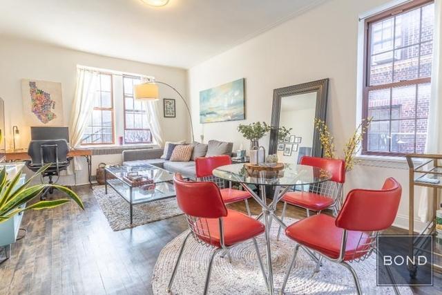 1 Bedroom, Brooklyn Heights Rental in NYC for $3,075 - Photo 1