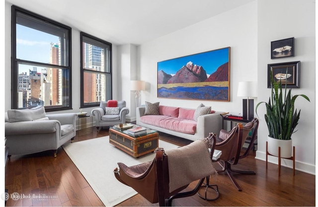 1 Bedroom, NoMad Rental in NYC for $6,425 - Photo 1
