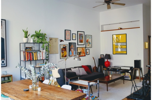 1 Bedroom, Carroll Gardens Rental in NYC for $3,500 - Photo 2