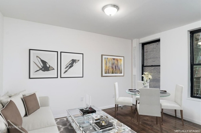 1 Bedroom, Hell's Kitchen Rental in NYC for $2,850 - Photo 1