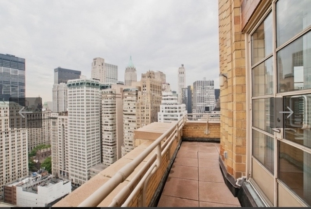 1 Bedroom, Financial District Rental in NYC for $5,775 - Photo 1