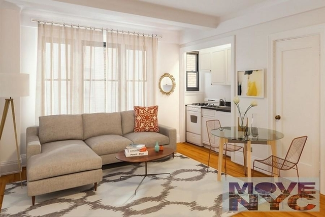 1 Bedroom, Sutton Place Rental in NYC for $6,300 - Photo 2