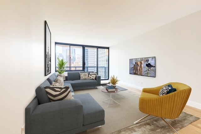 2 Bedrooms, Theater District Rental in NYC for $5,374 - Photo 1